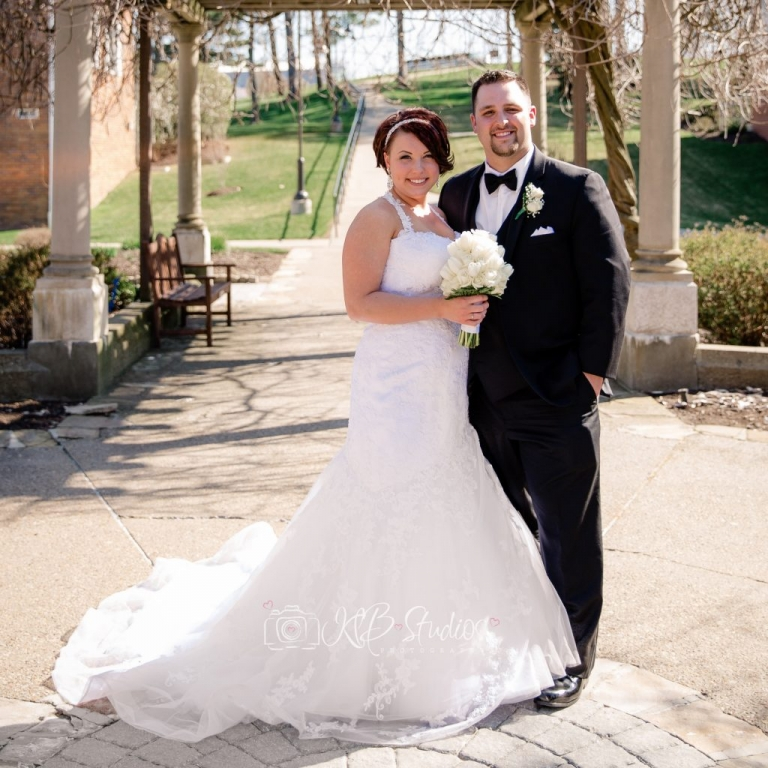 Wedding photography|St. Francis Cabrini|Robert Morris University
