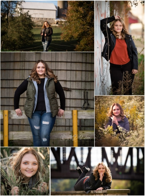 senior photography beaver county photographer